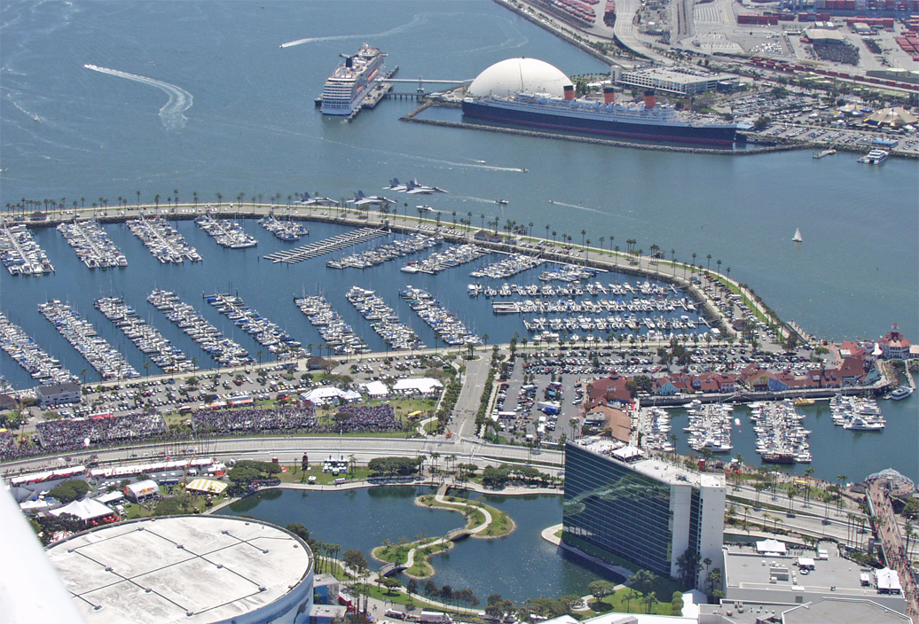 Long Beach Towing